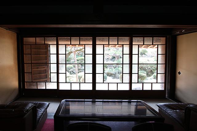 小月パン工房-旧清末藩邸宅