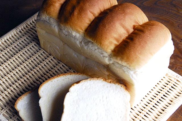 小月パン工房 食パン