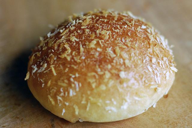 小月パン工房 カレーパン